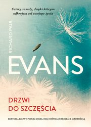 Drzwi do szcz�cia, Evans Richard Paul
